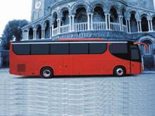 Luxury Coach, Luxury Express Bus